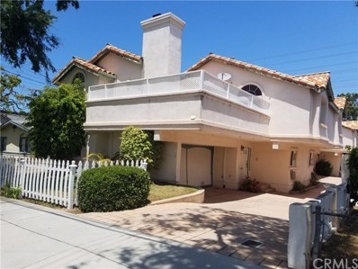2521 Grant Avenue UNIT A, Redondo Beach, CA 90278 - MLS#: SB18103000