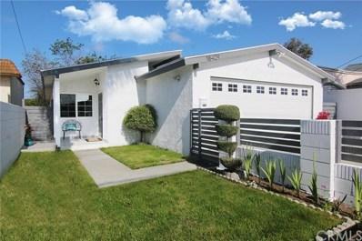 18429 Burin Avenue, Redondo Beach, CA 90278 - MLS#: SB18103083