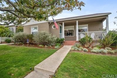 7711 El Manor Avenue, Westchester, CA 90045 - MLS#: SB18103432