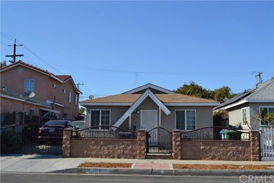 1305 E M Street, Wilmington, CA 90744 - MLS#: SB18104837