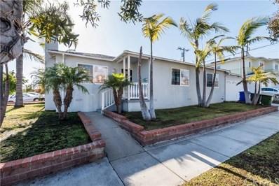 1651 23rd Street, Manhattan Beach, CA 90266 - MLS#: SB18104942