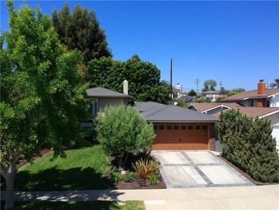 23809 Stanhurst Avenue, Torrance, CA 90501 - MLS#: SB18106303
