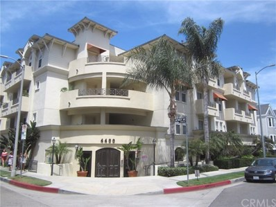 4400 Cartwright Avenue UNIT 302, Toluca Lake, CA 91602 - MLS#: SB18106404