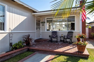 13019 Hindry Avenue, Hawthorne, CA 90250 - MLS#: SB18106669