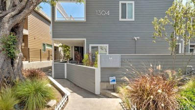 1304 12th Street UNIT D, Manhattan Beach, CA 90266 - MLS#: SB18106777