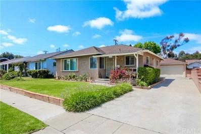 3325 W 183rd Street, Torrance, CA 90504 - MLS#: SB18107480