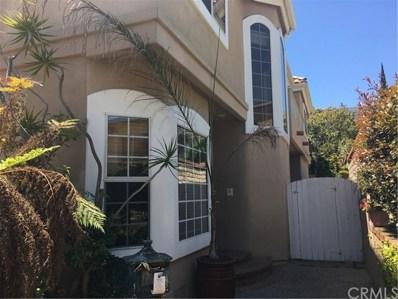 219 S Prospect Avenue, Redondo Beach, CA 90277 - MLS#: SB18107821