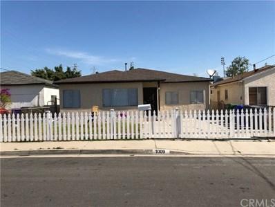 1009 E Renton Street, Carson, CA 90745 - MLS#: SB18107966