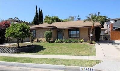 2630 Brian Avenue, Torrance, CA 90505 - MLS#: SB18108019