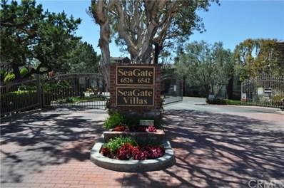 6526 Ocean Crest Drive UNIT A314, Rancho Palos Verdes, CA 90275 - MLS#: SB18108520