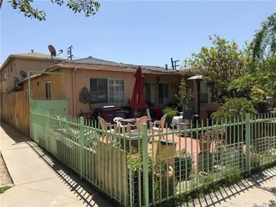 1950 San Francisco Avenue, Long Beach, CA 90806 - MLS#: SB18109059