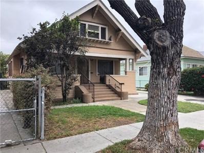 1162 E 54th Street, Los Angeles, CA 90011 - MLS#: SB18109215