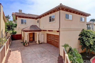 1718 Harriman Lane UNIT B, Redondo Beach, CA 90278 - MLS#: SB18109577