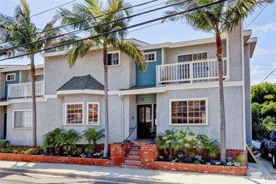 2205 Felton Lane, Redondo Beach, CA 90278 - MLS#: SB18109653