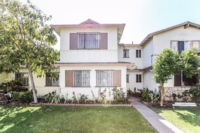 30 Paradise Valley S, Carson, CA 90745 - MLS#: SB18111680