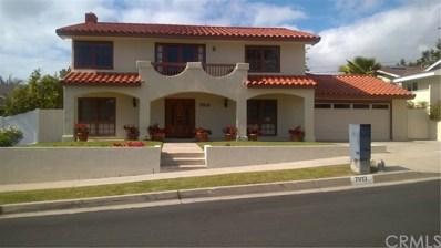 7013 Clovercliff Drive, Rancho Palos Verdes, CA 90275 - MLS#: SB18111829