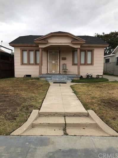837 W 77th Street, Los Angeles, CA 90044 - MLS#: SB18111941