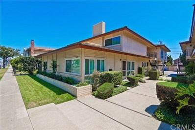 3628 Del Amo Boulevard, Torrance, CA 90503 - MLS#: SB18112605