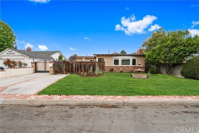 404 Via Linda Vista, Redondo Beach, CA 90277 - MLS#: SB18112788
