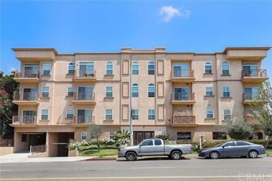 956 S Wilton Place UNIT 305, Los Angeles, CA 90019 - MLS#: SB18112821