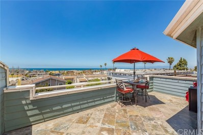 407 Anita Street UNIT D, Redondo Beach, CA 90278 - MLS#: SB18113069