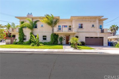 2620 Huntington Lane, Redondo Beach, CA 90278 - MLS#: SB18113268