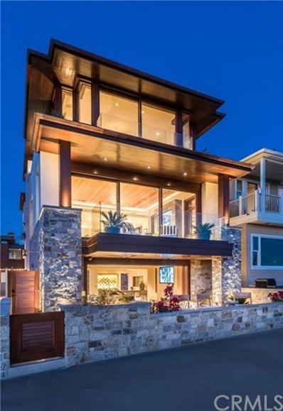 1932 The Strand, Hermosa Beach, CA 90254 - MLS#: SB18113489