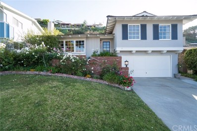 4690 Browndeer Lane, Rancho Palos Verdes, CA 90275 - MLS#: SB18113507