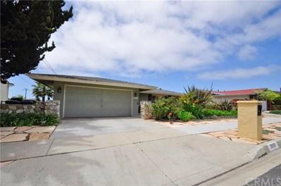 28035 Hazelridge Drive, Rancho Palos Verdes, CA 90275 - MLS#: SB18113609