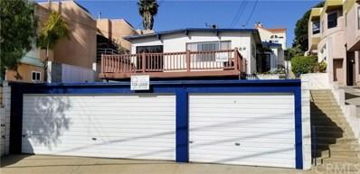 606 N Irena Avenue UNIT FRONT, Redondo Beach, CA 90277 - MLS#: SB18113894