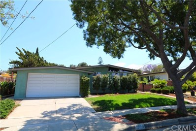 2074 262nd Street, Lomita, CA 90717 - MLS#: SB18114056