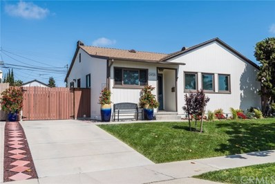14926 Bodger Avenue, Hawthorne, CA 90250 - MLS#: SB18114358