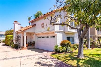 1903 Ernest Avenue UNIT A, Redondo Beach, CA 90278 - MLS#: SB18114669