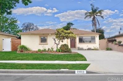 25013 Andreo Avenue, Lomita, CA 90717 - MLS#: SB18114707