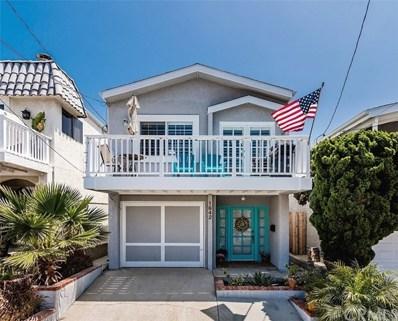 1642 Steinhart Avenue, Redondo Beach, CA 90278 - MLS#: SB18115286