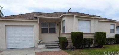 5330 W 123rd Place, Hawthorne, CA 90250 - MLS#: SB18115579
