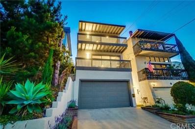 3425 S Kerckhoff Avenue, San Pedro, CA 90731 - MLS#: SB18115719