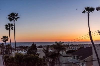 962 1st Street UNIT A, Hermosa Beach, CA 90254 - MLS#: SB18115815
