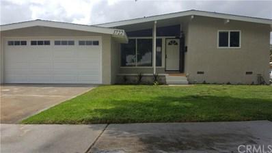 1722 W 239th Street, Torrance, CA 90501 - MLS#: SB18115956