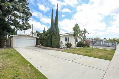 12731 Aspenwood Lane, Garden Grove, CA 92840 - MLS#: SB18116153