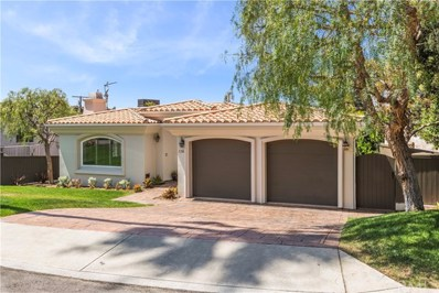 136 Via Los Miradores, Redondo Beach, CA 90277 - MLS#: SB18116654