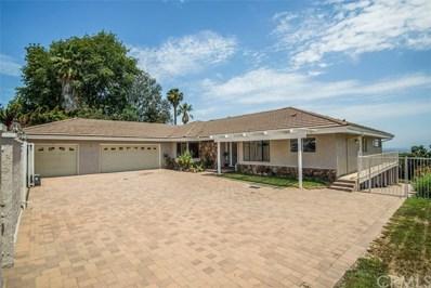 27825 Palos Verdes Drive East, Rancho Palos Verdes, CA 90275 - MLS#: SB18116807