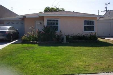 18023 S Hobart Boulevard, Gardena, CA 90248 - MLS#: SB18116855