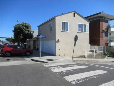 132 14th Street, Manhattan Beach, CA 90266 - MLS#: SB18117085
