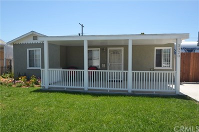 3320 W 187th Street, Torrance, CA 90504 - MLS#: SB18117590