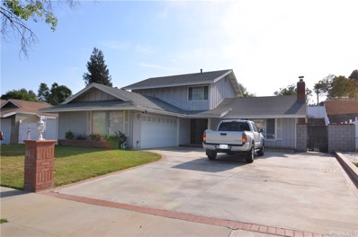 15030 Sandalwood Lane, Chino Hills, CA 91709 - MLS#: SB18118383