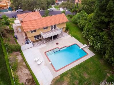 30 Club View Lane, Rolling Hills Estates, CA 90274 - MLS#: SB18118790