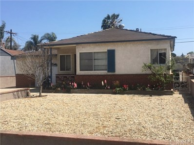 1115 W 25th Street, San Pedro, CA 90731 - MLS#: SB18119111