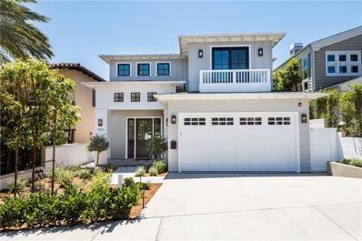 3309 Pine Avenue, Manhattan Beach, CA 90266 - MLS#: SB18119654