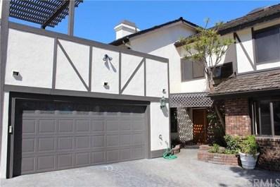 1638 Elm Avenue, Torrance, CA 90503 - MLS#: SB18119687